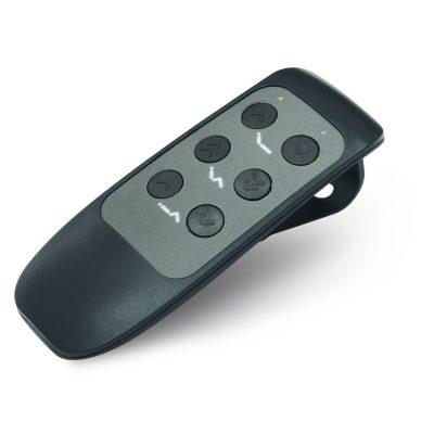 Handschalter